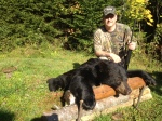 Record book black bear