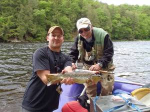 Adirondack Fishing